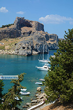 Lindos Rhodes - Island of Rhodes Dodecanese - Photo 874 - Photo JustGreece.com