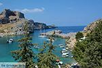 Lindos Rhodes - Island of Rhodes Dodecanese - Photo 882 - Photo JustGreece.com