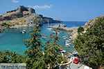 Lindos Rhodes - Island of Rhodes Dodecanese - Photo 884 - Photo JustGreece.com