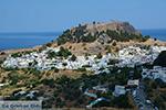 JustGreece.com Lindos Rhodes - Island of Rhodes Dodecanese - Photo 902 - Foto van JustGreece.com