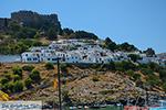 JustGreece.com Lindos Rhodes - Island of Rhodes Dodecanese - Photo 920 - Foto van JustGreece.com
