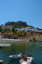 JustGreece.com Lindos Rhodes - Island of Rhodes Dodecanese - Photo 933 - Foto van JustGreece.com