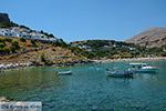 Lindos Rhodes - Island of Rhodes Dodecanese - Photo 940 - Foto van JustGreece.com
