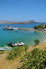 Lindos Rhodes - Island of Rhodes Dodecanese - Photo 963 - Foto van JustGreece.com