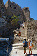 Lindos Rhodes - Island of Rhodes Dodecanese - Photo 975 - Photo JustGreece.com