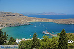 JustGreece.com Lindos Rhodes - Island of Rhodes Dodecanese - Photo 978 - Foto van JustGreece.com