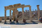 Lindos Rhodes - Island of Rhodes Dodecanese - Photo 981 - Photo JustGreece.com