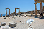 Lindos Rhodes - Island of Rhodes Dodecanese - Photo 982 - Photo JustGreece.com