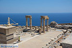 JustGreece.com Lindos Rhodes - Island of Rhodes Dodecanese - Photo 986 - Foto van JustGreece.com
