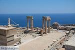 Lindos Rhodes - Island of Rhodes Dodecanese - Photo 986 - Photo JustGreece.com