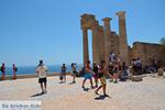 Lindos Rhodes - Island of Rhodes Dodecanese - Photo 988 - Photo JustGreece.com