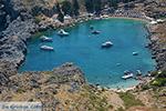 JustGreece.com Lindos Rhodes - Island of Rhodes Dodecanese - Photo 991 - Foto van JustGreece.com
