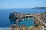 JustGreece.com Lindos Rhodes - Island of Rhodes Dodecanese - Photo 992 - Foto van JustGreece.com