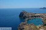 Lindos Rhodes - Island of Rhodes Dodecanese - Photo 996 - Foto van JustGreece.com
