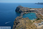 JustGreece.com Lindos Rhodes - Island of Rhodes Dodecanese - Photo 998 - Foto van JustGreece.com