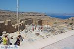 Lindos Rhodes - Island of Rhodes Dodecanese - Photo 1003 - Photo JustGreece.com