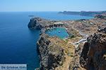 JustGreece.com Lindos Rhodes - Island of Rhodes Dodecanese - Photo 1004 - Foto van JustGreece.com