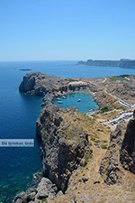 JustGreece.com Lindos Rhodes - Island of Rhodes Dodecanese - Photo 1005 - Foto van JustGreece.com