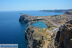 Lindos Rhodes - Island of Rhodes Dodecanese - Photo 1011 - Photo JustGreece.com