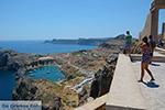 Lindos Rhodes - Island of Rhodes Dodecanese - Photo 1013 - Photo JustGreece.com