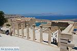 Lindos Rhodes - Island of Rhodes Dodecanese - Photo 1014 - Photo JustGreece.com