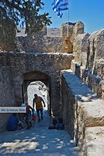 JustGreece.com Lindos Rhodes - Island of Rhodes Dodecanese - Photo 1029 - Foto van JustGreece.com