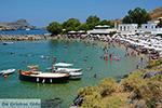 JustGreece.com Lindos Rhodes - Island of Rhodes Dodecanese - Photo 1058 - Foto van JustGreece.com