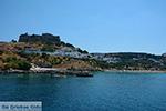 JustGreece.com Lindos Rhodes - Island of Rhodes Dodecanese - Photo 1083 - Foto van JustGreece.com