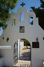 Profitis Ilias Rhodes - Island of Rhodes Dodecanese - Photo 1211 - Photo JustGreece.com