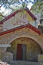 Profitis Ilias Rhodes - Island of Rhodes Dodecanese - Photo 1252 - Photo JustGreece.com