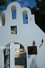 Profitis Ilias Rhodes - Island of Rhodes Dodecanese - Photo 1263 - Photo JustGreece.com