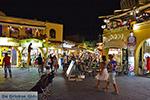 JustGreece.com Rhodes town - Rhodes - Island of Rhodes Dodecanese - Photo 1302 - Foto van JustGreece.com