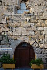 Rhodes town - Rhodes - Island of Rhodes Dodecanese - Photo 1351 - Photo JustGreece.com