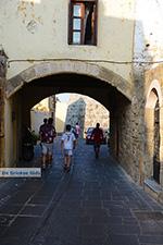 Rhodes town - Rhodes - Island of Rhodes Dodecanese - Photo 1359 - Photo JustGreece.com