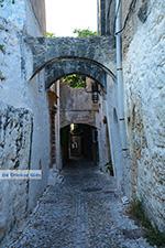 Rhodes town - Rhodes - Island of Rhodes Dodecanese - Photo 1369 - Foto van JustGreece.com