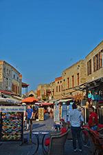 Rhodes town - Rhodes - Island of Rhodes Dodecanese - Photo 1377 - Photo JustGreece.com