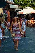 Rhodes town - Rhodes - Island of Rhodes Dodecanese - Photo 1402 - Photo JustGreece.com