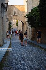 Rhodes town - Rhodes - Island of Rhodes Dodecanese - Photo 1421 - Photo JustGreece.com