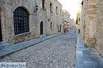 Rhodes town - Rhodes - Island of Rhodes Dodecanese - Photo 1422 - Photo JustGreece.com