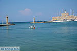 Rhodes town - Rhodes - Island of Rhodes Dodecanese - Photo 1435 - Photo JustGreece.com