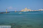 Rhodes town - Rhodes - Island of Rhodes Dodecanese - Photo 1437 - Foto van JustGreece.com
