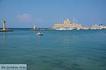 JustGreece.com Rhodes town - Rhodes - Island of Rhodes Dodecanese - Photo 1438 - Foto van JustGreece.com
