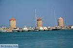 Rhodes town - Rhodes - Island of Rhodes Dodecanese - Photo 1440 - Foto van JustGreece.com