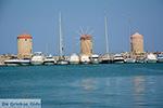 Rhodes town - Rhodes - Island of Rhodes Dodecanese - Photo 1443 - Photo JustGreece.com