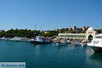 Rhodes town - Rhodes - Island of Rhodes Dodecanese - Photo 1464 - Photo JustGreece.com