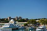 Rhodes town - Rhodes - Island of Rhodes Dodecanese - Photo 1466 - Photo JustGreece.com