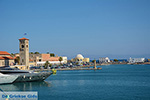 Rhodes town - Rhodes - Island of Rhodes Dodecanese - Photo 1467 - Photo JustGreece.com