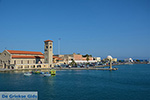 Rhodes town - Rhodes - Island of Rhodes Dodecanese - Photo 1471 - Photo JustGreece.com