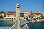 Rhodes town - Rhodes - Island of Rhodes Dodecanese - Photo 1480 - Foto van JustGreece.com