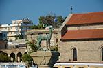 Rhodes town - Rhodes - Island of Rhodes Dodecanese - Photo 1482 - Photo JustGreece.com